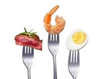 Что едят при кетогенной диете