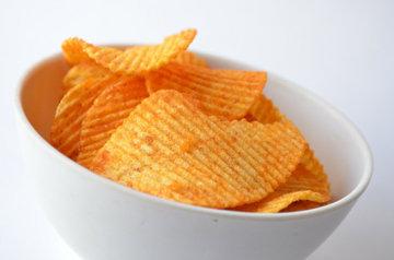Эти продукты содержат много транс-жиров
