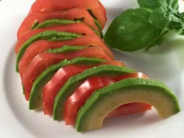 Кетогенная диета - это диета с упором на полезные жиры
