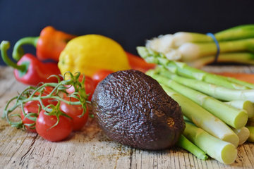 Кетогенная диета = низкое содержание углеводов и высокое содержание жиров