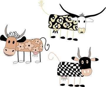 Правда о коровьем молоке