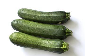 Замените традиционную муку овощами