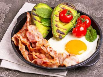 кетогенная диета относительно проста