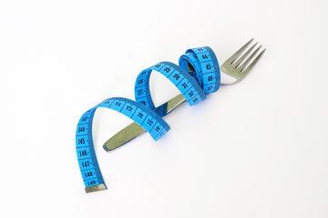 1. Радикальные диеты