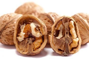 2. Грецкий орех