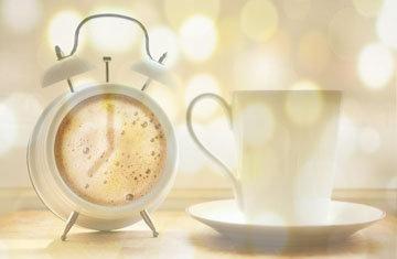 Кофе помогает вам похудеть