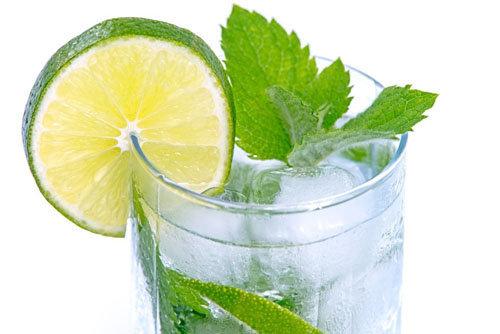 Напиток для похудения