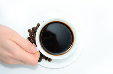 Почему можно похудеть с помощью кофейной диеты