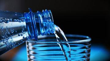 Так худеют с японской водной диетой