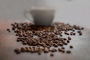 Ура, кофе!