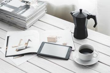 лимит кофе у каждого свой