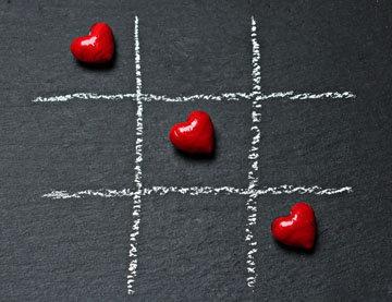 Что любит сердце