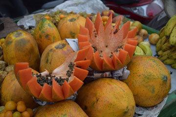 Папайя - фрукт 2019 года