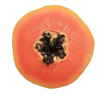 Пищевая ценность папайи