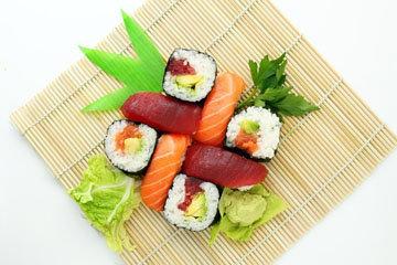 Преимущества японской диеты