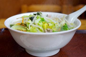 Суп мисо рецепт японской кухни