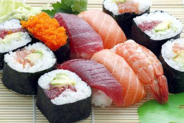 Японская диета. Путешествие в Японию