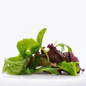 Какие ингредиенты для полезного салата