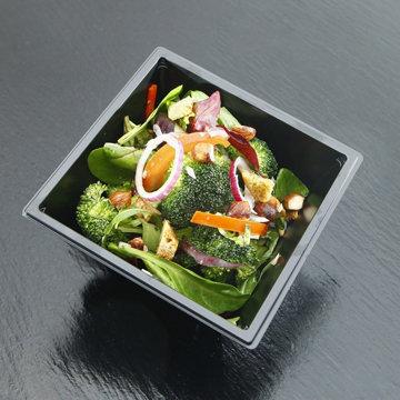 Полезные салаты из овощей