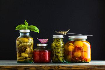 Натуральные альтернативы синтетическим консервантам