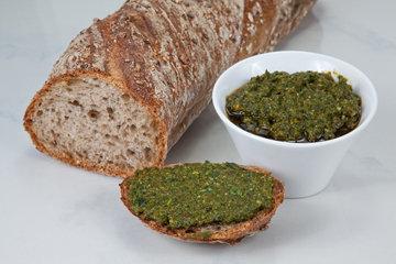 Что намазать на хлеб при правильном питании