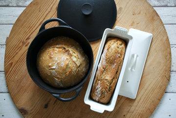 Что намазать на хлеб