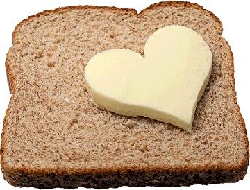 Масло или маргарин - простое решение