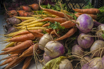Пестициды в овощах и фруктах
