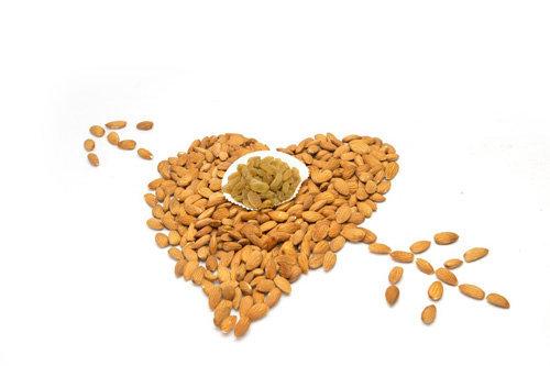 Можно ли похудеть с орехами