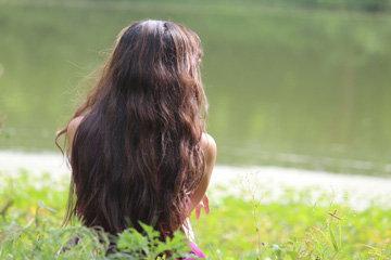 Натуральные рецепты для ухода за волосами дома