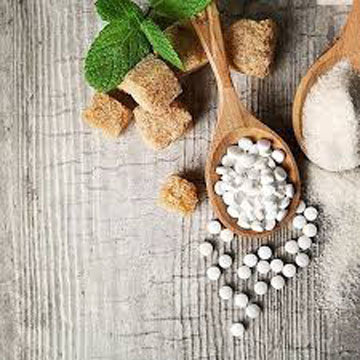Подсластители и заменители сахара плюсы и минусы