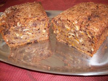 Шоколадный морковный пирог рецепт с кофе