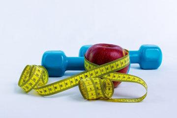 Как похудеть за 10 минут