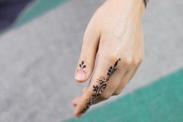 Нормальный рост здоровых ногтей