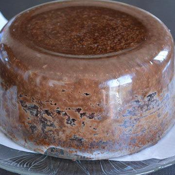 Рецепт шоколадного торта без яиц с растительным маслом 3