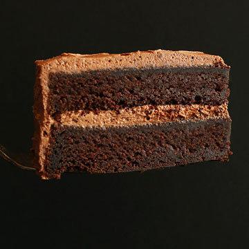 Шоколадный торт, настолько нежный, что тает во рту 3