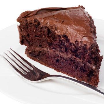Шоколадный торт рецепт простой