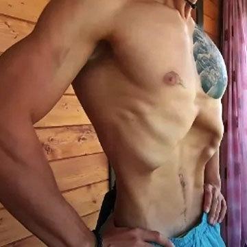 Сделать плоский живот за 5 минут в день