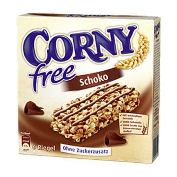 «Шоколадные батончики» без добавления сахара