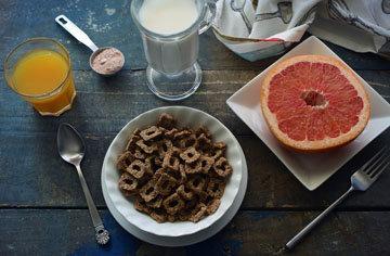Грейпфрутовая диета для похудения на 7 дней