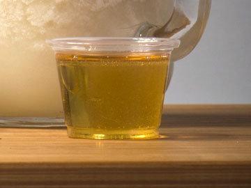 Рецепт диетического пирога с ванилью и пудингом 6