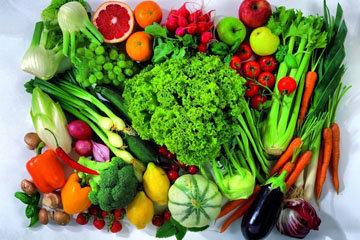 Ешьте здоровую пищу