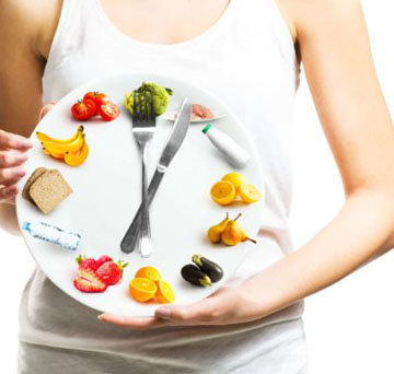 Правильное питание меню на неделю в пост