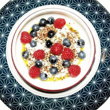 Самый здоровый завтрак в мире