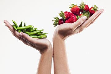 Scandi-Sense - простая диета