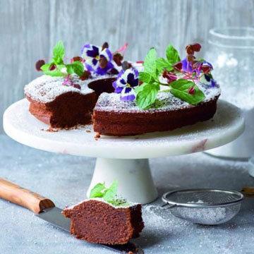 Диетические рецепты десертов