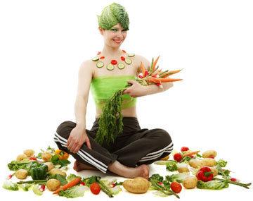 Ешьте 500 г овощей в день
