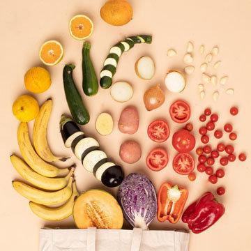 Гормональная диета меню на 1 день