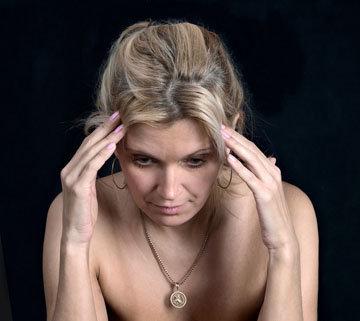 Гормональные изменения в менопаузе