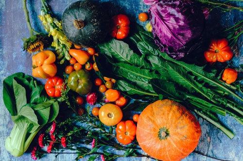 Гормональный фон и диета